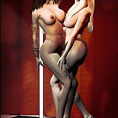 Temptation hot mature lesbians.