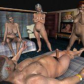 Games lesbian mature.
