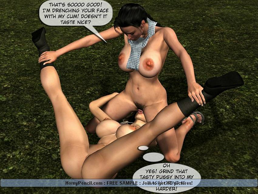 Play domination stories