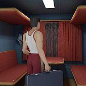 Pair educate passengers having.