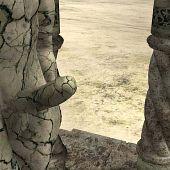 Awaken stone golem raunchy.