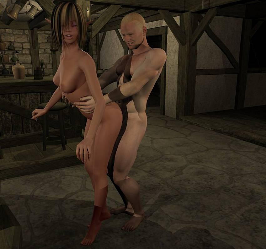 Avatar porn hentai