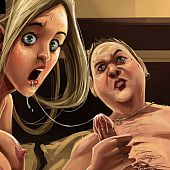 Cuckold Confession - true story of conversion of shy and chaste beauty into hotwife!
