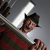 Monster freddy krueger.