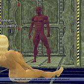 Sexperiments blonde.