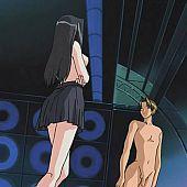 Big-boobed anime whores hentai.