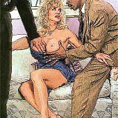 Sex orgy toon cartoon.