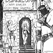 Unmerciful tortures whipping dungeon.