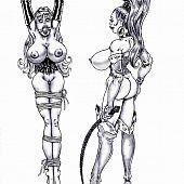 Virginal oriental schoolgirls humiliating.