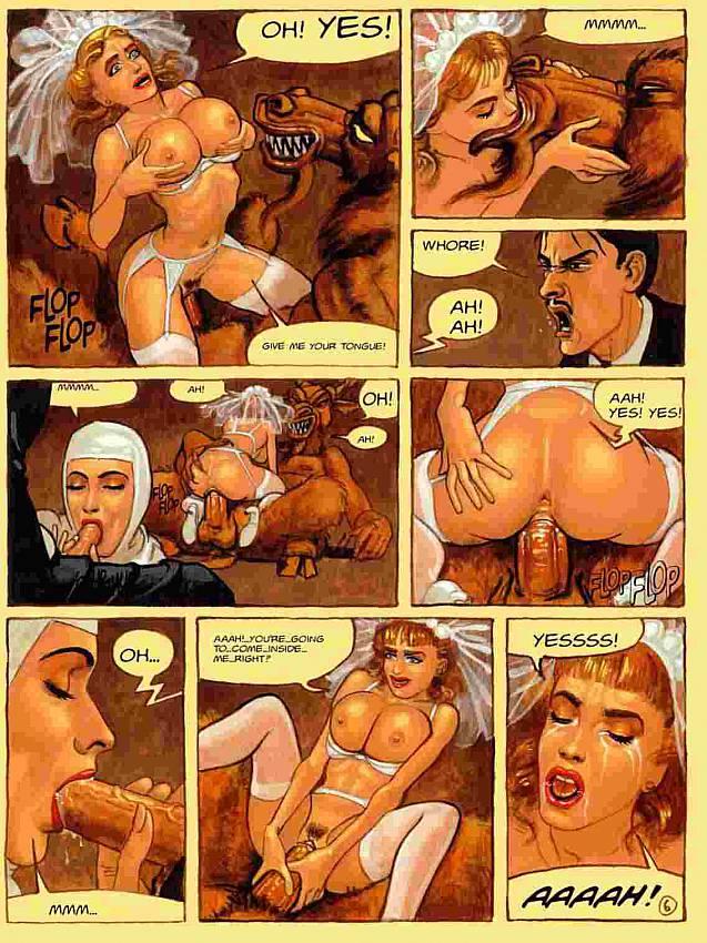 drunk naked orgies