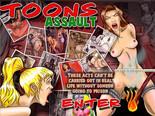 Toons Assault